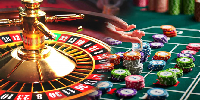 panduan bermain live casino