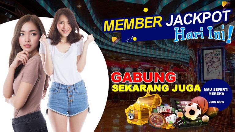Member Jackpot Togel Singapore 22 Agustus 2019