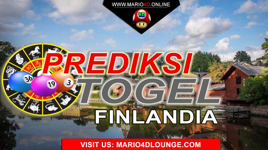 PREDIKSI FINLANDIA LOTTERY 22 SEPTEMBER 2019