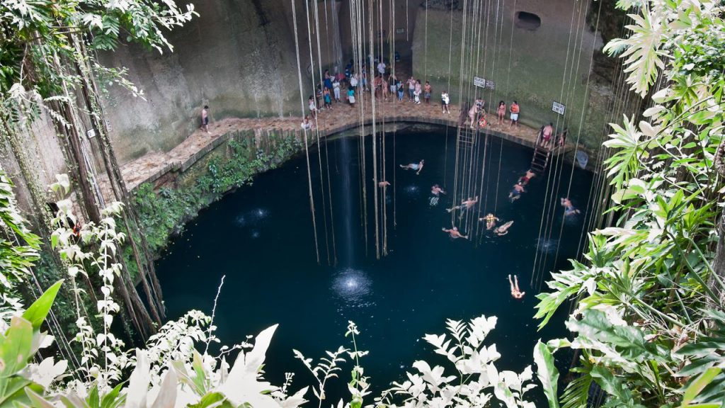 5 Situs Wisata Dunia Ini Ternyata Masih Perawan