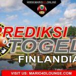 PREDIKSI FINLANDIA LOTTERY 19 OKTOBER 2019