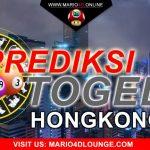 PREDIKSI HONGKONG POOLS 18 OKTOBER 2019