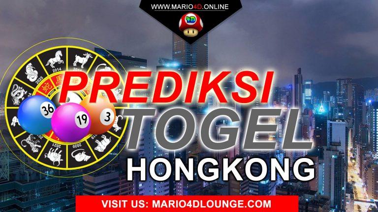 PREDIKSI HONGKONG POOLS 15 November 2019