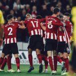 Arsenal Kehilangan 3 Poin di Kandang Sheffield United