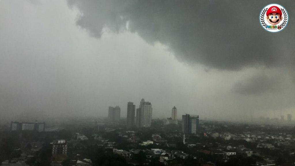 Twit Informasi Cuaca dari BMKG Bikin Warganet Bingung