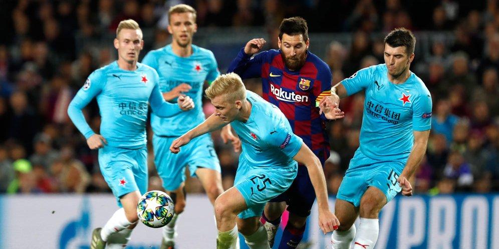 Mungkinkah Masa-Masa Kejayaan Barcelona Sudah Berakhir?