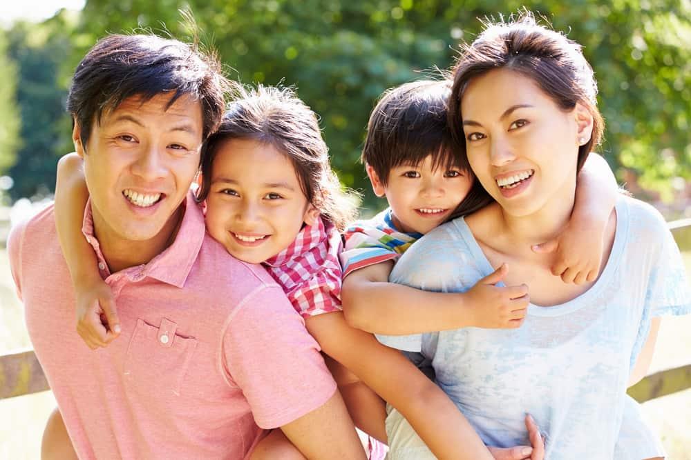 5 Hal yang Perlu Orangtua Lakukan untuk Memastikan Kesehatan Anak di Masa Depan