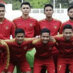 SEA Games 2019, Indonesia U-22 vs Vietnam: Skor 0-3