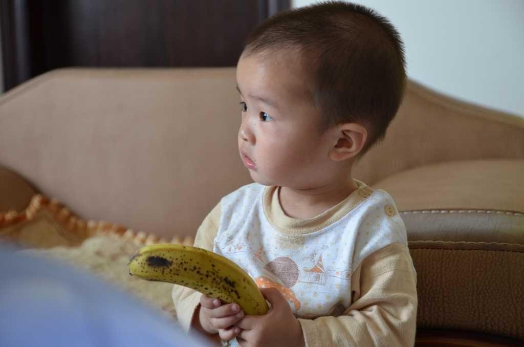 Kronologi Bayi 40 Hari Tewas Akibat Tersedak Pisang