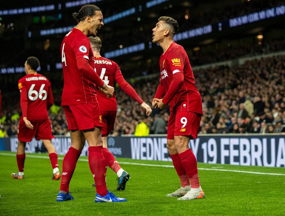 Hasil dan Klasemen Premier League: Liverpool Belum Terbendung
