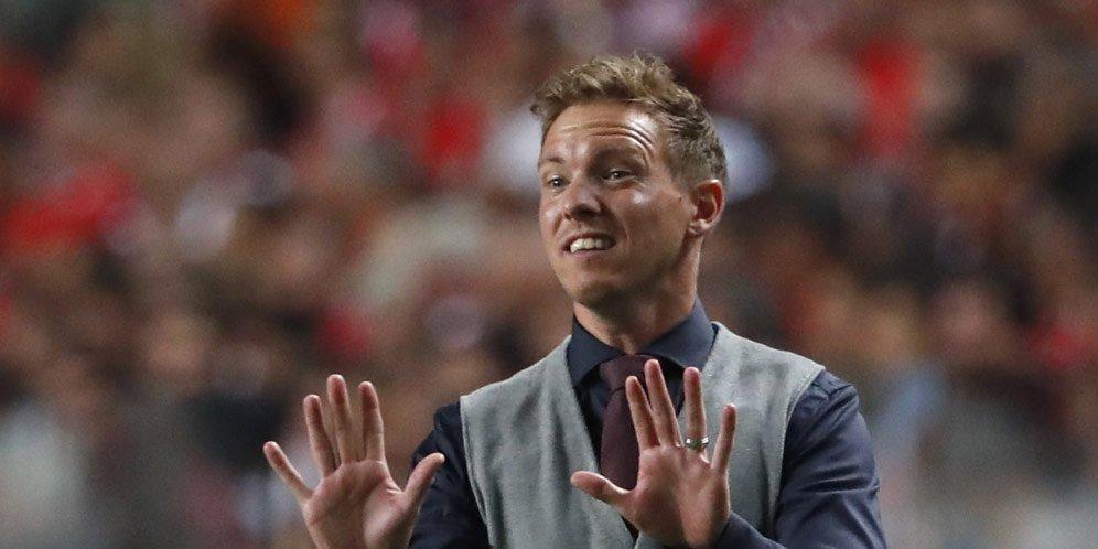 Pelatih Muda Jerman Ini Ternyata Pernah Tolak Tangani Real Madrid, Mengapa?