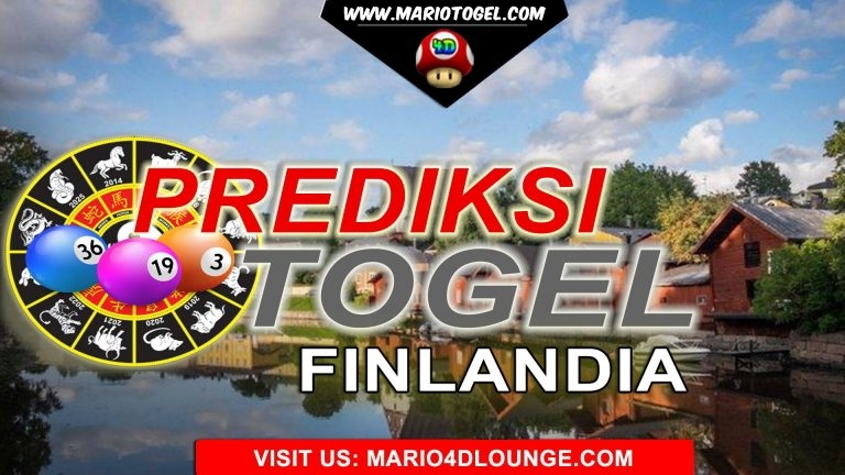 PREDIKSI FINLANDIA LOTTERY 16 MARET 2020