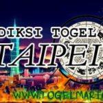 PREDIKSI TOGEL TAIPEI POOLS 25 NOVEMBER 2020